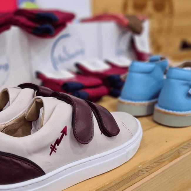 Chaussures véganes Mixte enfants Arrow approuvé Peta