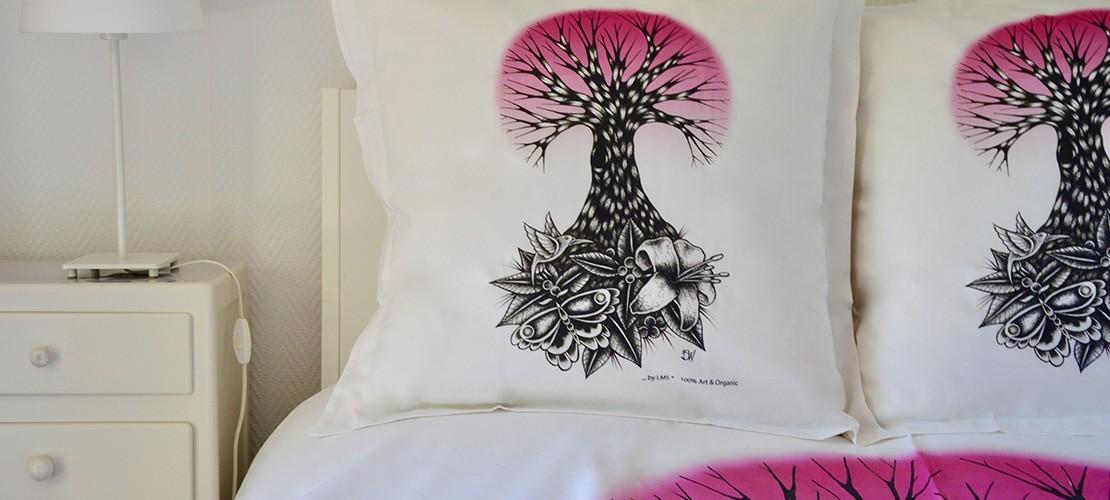 Fin de série de notre collection textile pour la mode et la maison