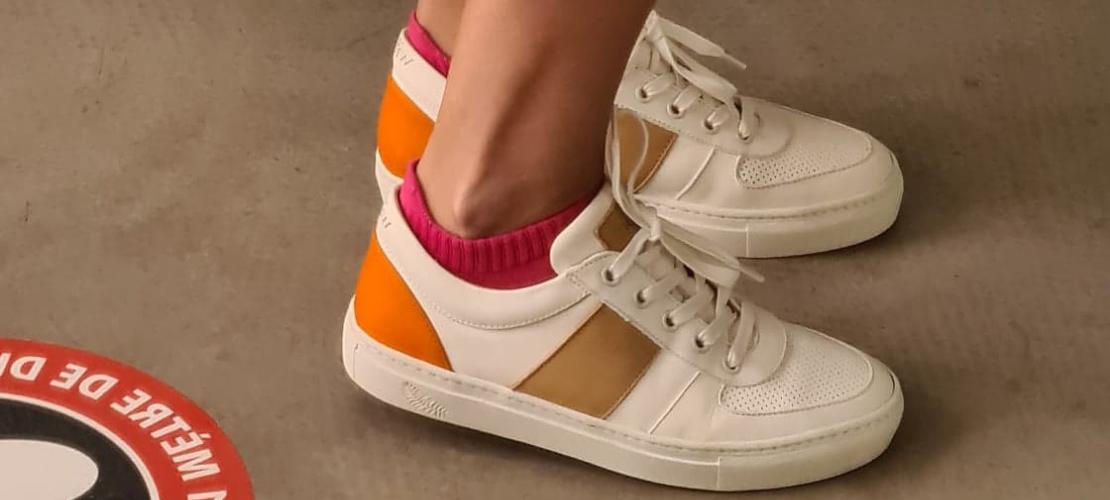 Chaussures véganes pour adultes : des modèles unisexe et stylés